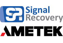 Signal Recovery Logo Ametek