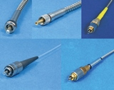 OZ Optics - High Power Fiber Optic Patchcords