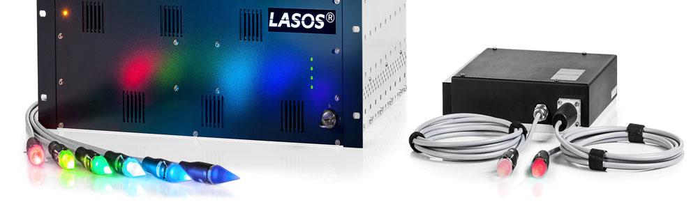 MCS4-Lasos