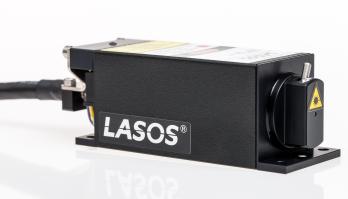 DPSS Laser module Lasos
