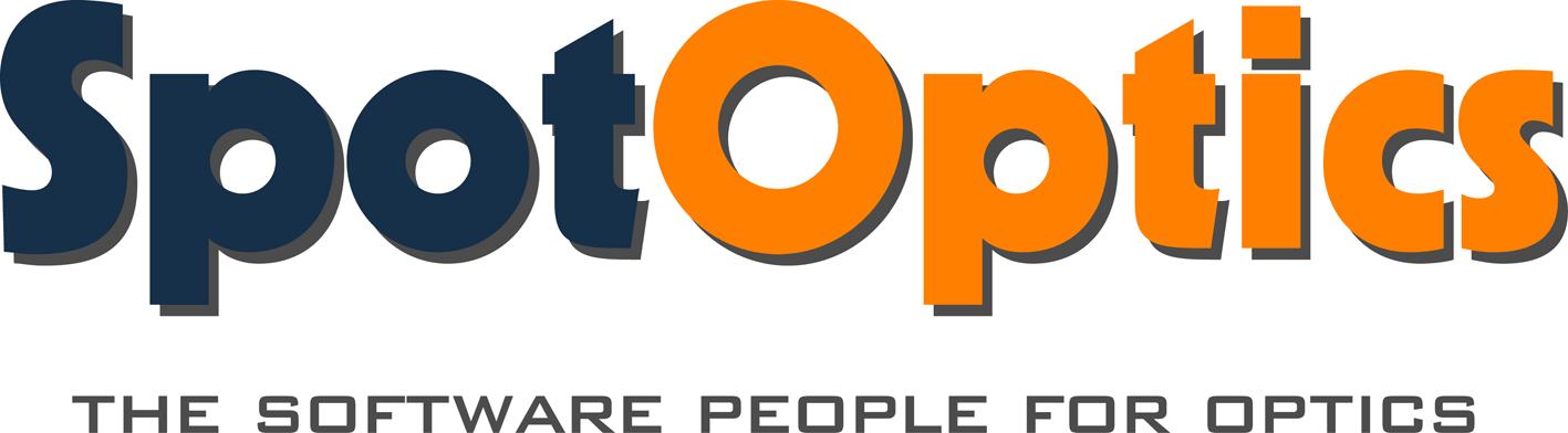 Logo SpotOptics