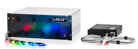 Lasos System Series