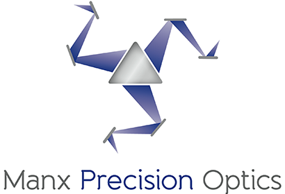 Manx Precision Optics Ltd Logo TLS