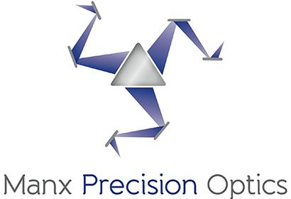 Manx Precision Optics Ltd Logo TLS