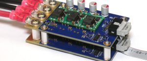 Stackable CW & Pulsed Laser Diode Driver Model 787