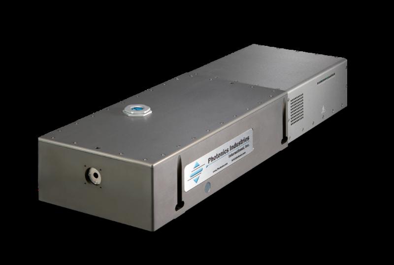 Photonics Industries DSH-355-40-Laser