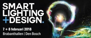 Led Expo 2018 – Smart Lighting + Design Beurs 7-8 Feb 's Hertogenbosch