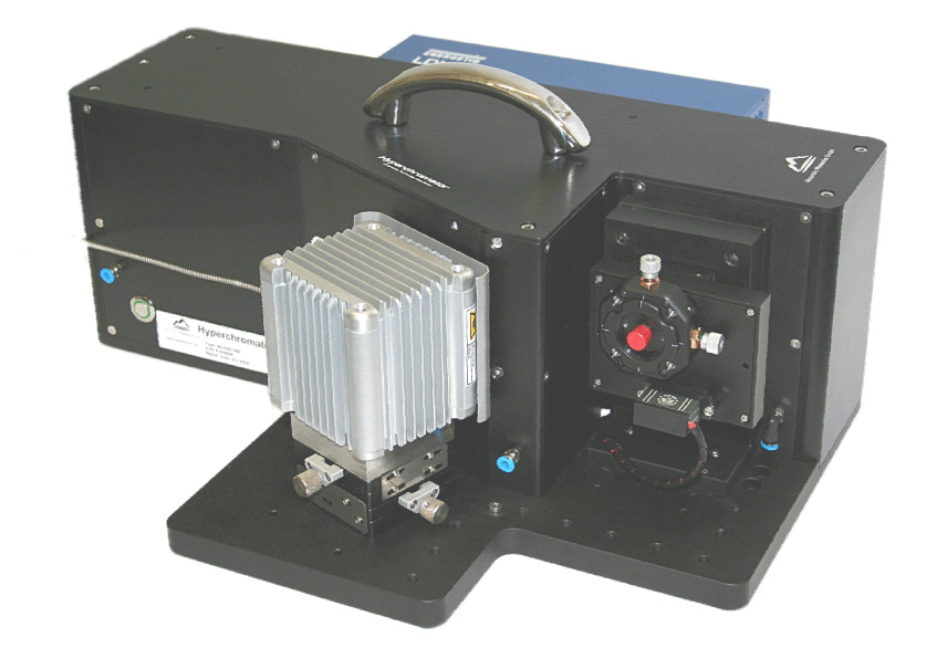 Hyperchromator-By-Mountain-Photonics