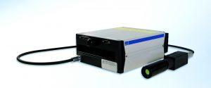 Industrial Nanosecond Fiber Lasers From JenOptik