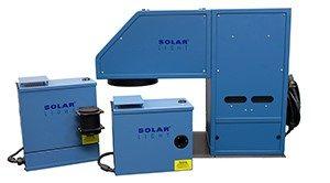 solar simulators Solar Light
