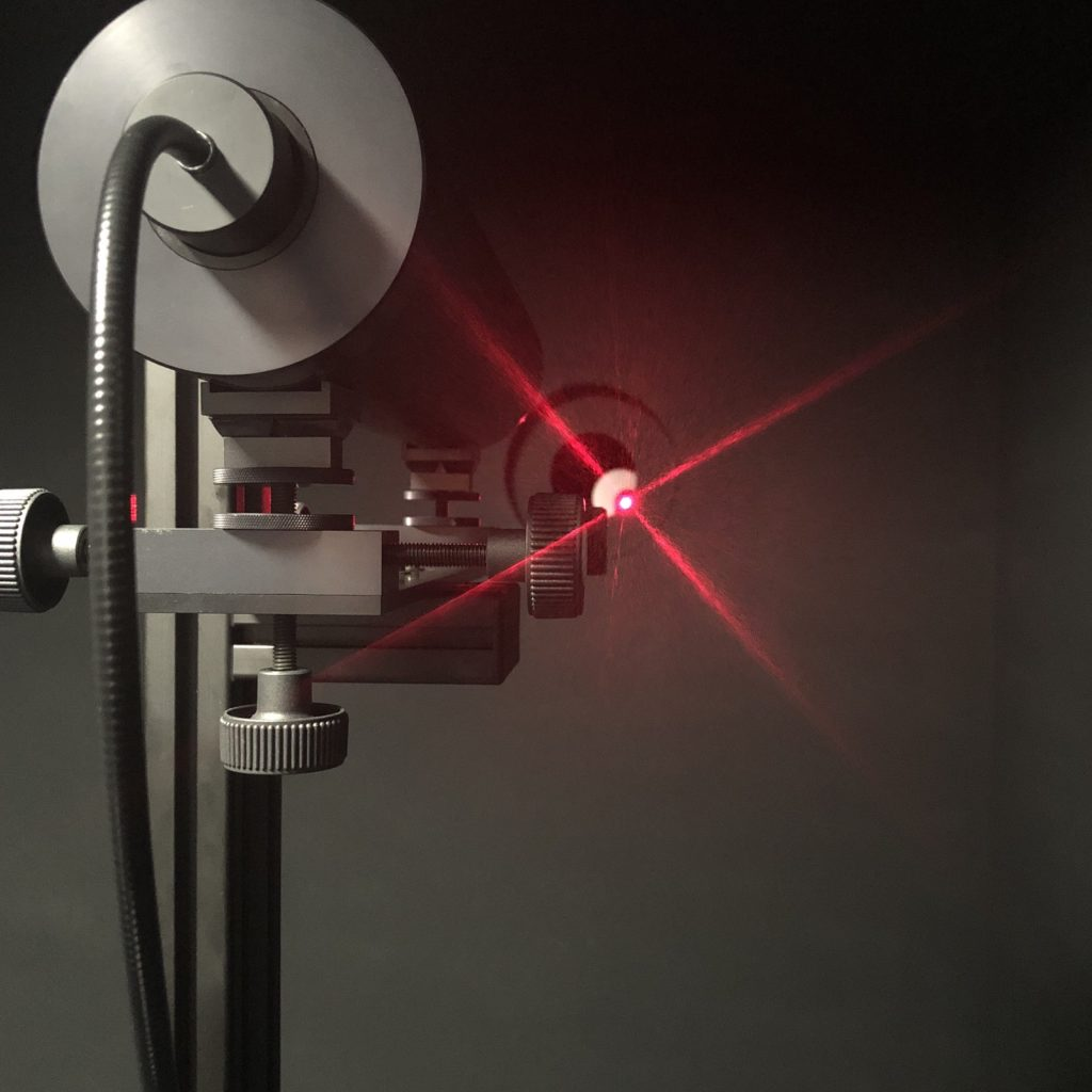 Oreon Goniometer LGS1000 Te Lintelo Systems