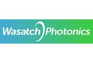 Wasatch Photonics Logo Te Lintelo Systems