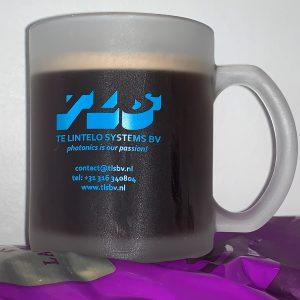 Coffee cup Te Lintelo Sytsems