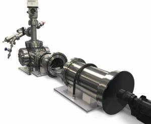 PI-MTE3 vacuum-system