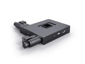 Nano-Hybrid Positioning Systems