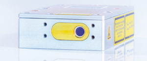 JenLas® D2.x And D2.mini Solid-State Lasers, For Maximum Beam Quality
