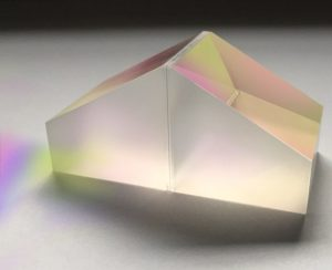 grism - wasatch photonics