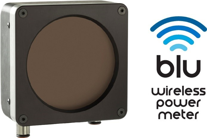 Wireless High Power Measurement: NEW Output Option For The HP Series