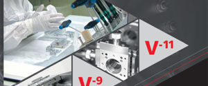 Vacuum Product Line Now Available In EXtreme-Ultra-High-Vacuum V-11 Version