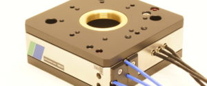 Novel Iteractive Learning Control For PiezoElectric Actuators