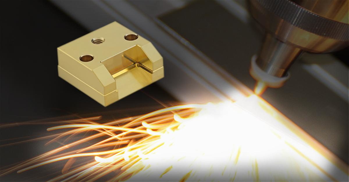 Next-gen Laser Diode 275 Watt For Hard Pulse And Cw Conditions