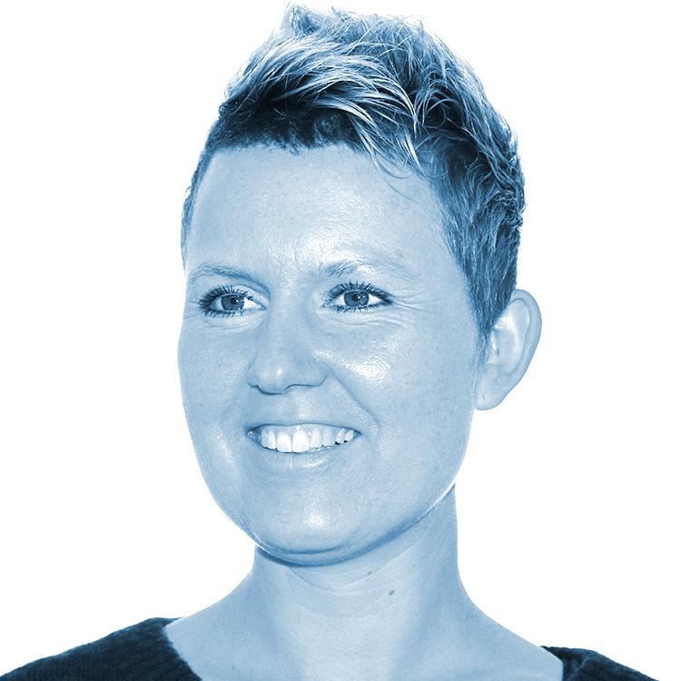 Monique Schutten - Te Lintelo Systems BV