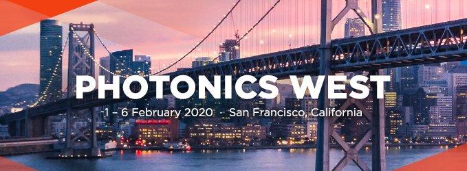 Photonics West 2020 – Te Lintelo Systems