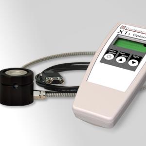 X1-1-UV-3726 – UV-C Radiometer
