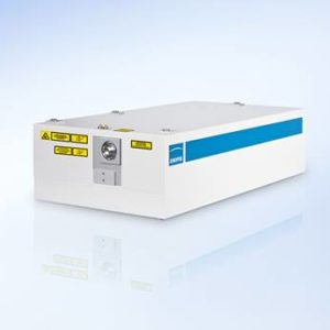 JenLas® Femto 16 –  Femtosecond Lasers For The Highest Processing Quality