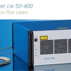 JenLas® Fiber Cw 400