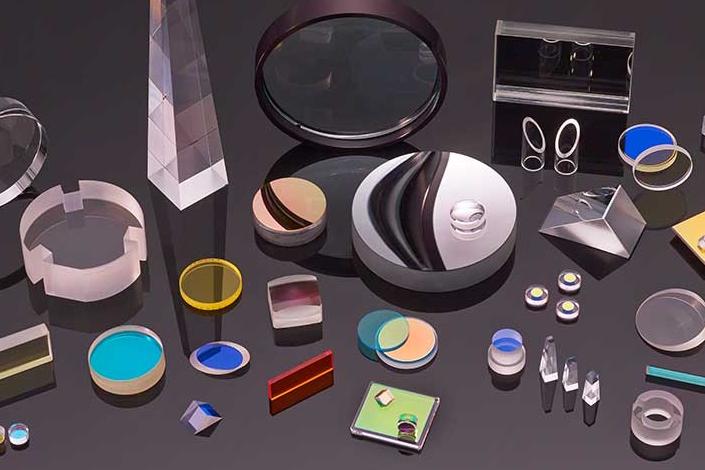 Optical Components (OEM)