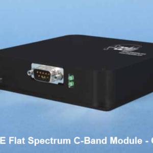ASE Flat Spectrum C-Band Module – OEM